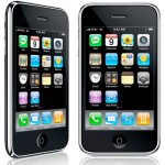 Apple iPhone 3GS 8 GB schwarz