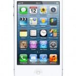 Apple MF266F/A Iphone 4S 8GB Smartphone Compact Blanc