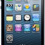 Apple iPhone 5 Smartphone débloqué 4 pouces 16 Go iOS 7 Noir (certifié par apple)
