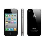 APPLE IPHONE 4 16GB NOIR DEBLOQUE Etat Recondtionne