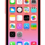 Apple iPhone 5C Smartphone débloqué 4G (4 pouces - 16 Go - iOS 7) Rose (Import Europe)