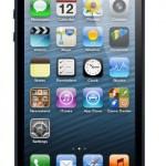 Apple iPhone 5 16Go / GB noir débloqué