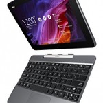 "Asus Transformer Pad TF103C-1A008A Tablette tactile 10"" 16 Go, Android, Wi-Fi, Noir + Dock clavier détachable - AZERTY"