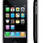 iPhone 3G S - 8GB (Noir, 8Go)