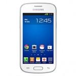 Samsung Galaxy Trend Lite Smartphone débloqué 3G+ (Ecran : 4 pouces - 4 Go - Android 4.1 JellyBean) Blanc